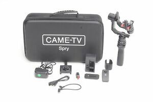 CAME-TV Spry 4 in 1 Camera Gimbal #349