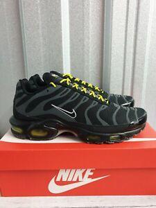 Nike Air Max Plus TN Men's UK 9.5 EUR 44.5 (DD7112 002)