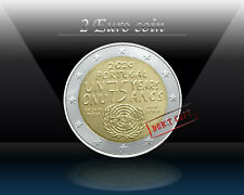 PORTUGAL 2 EURO 2020 ( United Nations ) Commemorative 2 Euro Coin * UNC / NEW