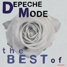 DEPECHE MODE The Best of Volume 1 CD 2006 (Sony Music)