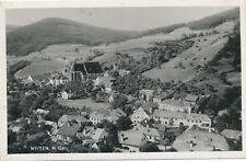AK aus Weiten, Niederösterreich  (F7)