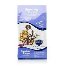 Hypoallergenic Puppy Food