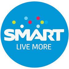SMART Prepaid eLoad 100 115 200 300 500 1000 Philippines Load BUDDY TNT BRO PLDT
