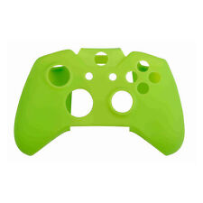 ORB SILICON SKIN For XBOX ONE CONTROLLER GREEN 020915 NEW - FREE UK POST