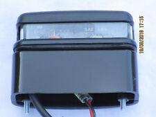 LAND Rover Defender XD Wolf, No Plate Lamp, rrc8693, illuminazione della targa