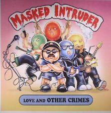 "Love Coloured Vinyl 12"" Single Records"