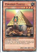 YU-GI-OH: PYRAMID TURTLE - SUPER RARE - LCJW-EN189 - 1st EDITION