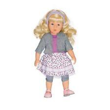 """Kathe Kruse Doll Toni Valerie 15"""""""