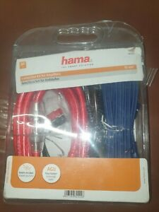 Hama Power Kit, 16mm²,  6AWG  6Gauge Amplifier Wiring Kit