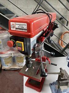 Holzmann Ständerbohrmaschine SB 3116RMN Bohrmaschine Radialbohrmaschine