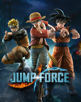 Jump Force | Steam Key | PC | Digital | Worldwide |