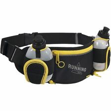 Trespass Cancan RUNNING BELT con bottiglie d'acqua