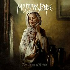 My Dying Bride - The Ghost Of Orion NEW