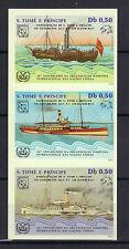 Sao Tome & Principe Stamps