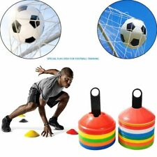 Bendable Cones Disc Football Training Aid Space Marker Athletic Accessories