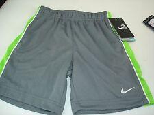 Nike Boys Toddler Little Kids Basketball Shorts Size 2 T 3 T 4 5 6 7 New
