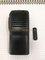 Black ReplacementHousingCaseCoverFor ICOM IC-F26 IC-F16 IC-F14 RADIO