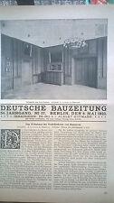 1920 36 Hannover Haus des Stadtdirektors Hindenburgstr. Teil 2