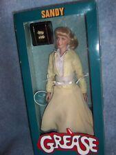 Franklin Mint- Grease Sandy Vinyl Portrait doll (Yellow Ensemble)