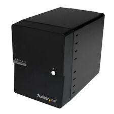 Startech.com 8.9cm SATA III a Usb3.0 / eSATA adaptador