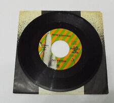 """Cat Stevens Another Saturday Night / Oh Very Young 7"""" Single - EX"""
