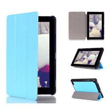 Étuis, housses et coques etuis portefeuilles bleus pour téléphone mobile et assistant personnel (PDA) ASUS