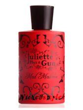 Juliette has a gun Mad Madame niche rare perfume 5ml