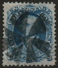 US #72 90c Washington USED Stamp