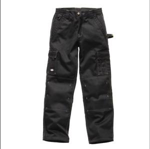 Dickies Industry 300 Two Tone Workwear Trousers Arbeitshose