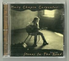 Mary Chapin Carpenter - 'Stones in the Road'