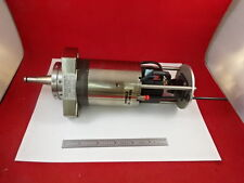 AIR BEARING TECHNOLOGY SPINDLE AS IS B#61-A-03