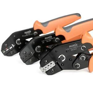 IWISS SN-28B/48B/58B/01BM/03BM/2546B/2549/SN-05B for Dupont Jst Clamp Tools