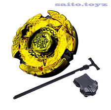 Takara Tomy Metal Fight Beyblade BB-99 Hell Kerbecs BD145DS