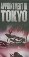 Appointment in Tokyo ( DVD ) 1945 WW ll 2 WAR DOCUMENTARY - RARE ! All Region