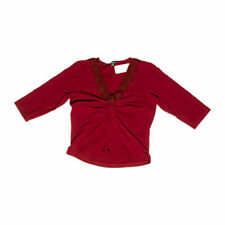 Street One Damenblusen, - tops & -shirts aus Baumwollmischung in Größe 38