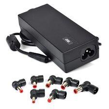 Targus 90W Universal Laptop Power Adapter for Dell, Lenovo, Toshiba, HP, Acer