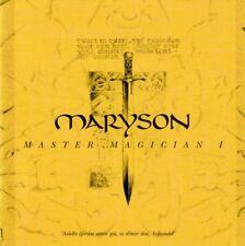 CD Maryson - Master Magician I