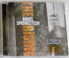 BRUCE SPRINGSTEEN - THE RISING - CD Sigillato