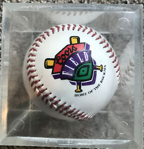 """Coors Field """"Thanks for Waiting"""" 1997  Pete Coors MLB Baseball Colorado Rockies"""