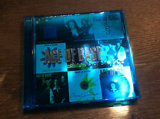 Ace of Base - Singlesof the 90s  [CD Album] Blue Case
