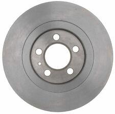 Disc Brake Rotor Front Parts Plus P96346