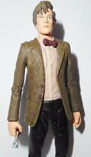 Doctor Who ELEVENTH 11TH matt smith underground toys character options