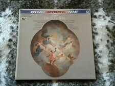"""Mozart - Die Zauberflöte  - EMI Quadrophonie Box  - 3×12"""""""