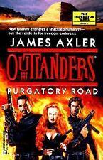 Purgatory Road No. 17 by James Axler (2001, Paperback)
