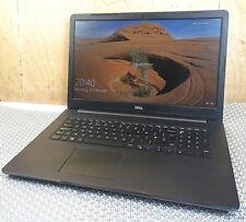 """Dell Inspiron 17-3793 i5-1035G1 8GB 512GB SSD DVDRW 17,3"""" FHD UK Keyboard WebCam"""