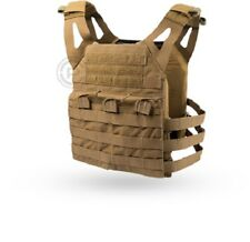 Crye Precision JPC Jumpable Plate Carrier Vest - Coyote Brown - Medium