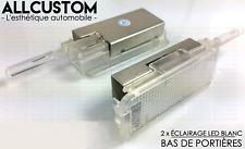 Maxtron ® SMD DEL Éclairage intérieur Citroen c2 Innenraumset