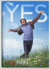 Yes Man JAPAN PROGRAM Peyton Reed, Jim Carrey, Zooey Deschanel, Bradley Cooper