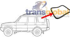 Land Rover Discovery 1 5 Door Rear Quarter Window Seal / Rubber - AWR5388