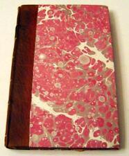 1817 THESAURUS OF HORROR THE CHARNEL HOUSE EXPLORED! JOHN SNART EDGAR ALLAN POE